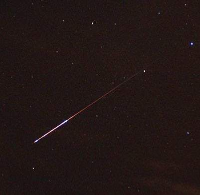 By Peter BeckerMore Content NowBe sure to look for the Geminid meteor shower this weekend. Although it may be cold out, this is one of the best meteor