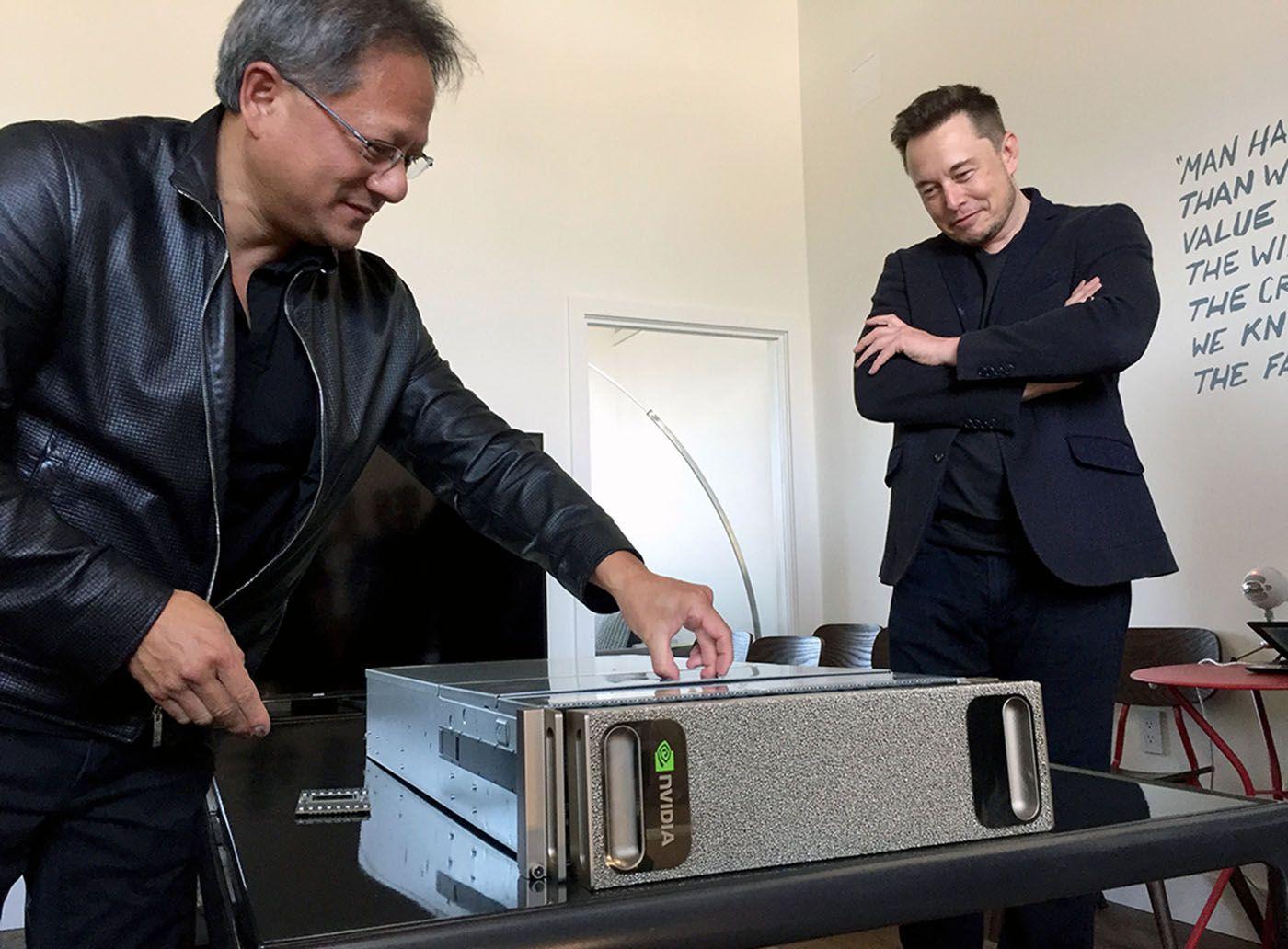Elon Musk's OpenAI will teach machines to talk using Reddit
