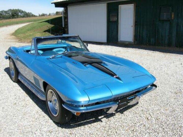 1967 corvette old corvette american dream cars