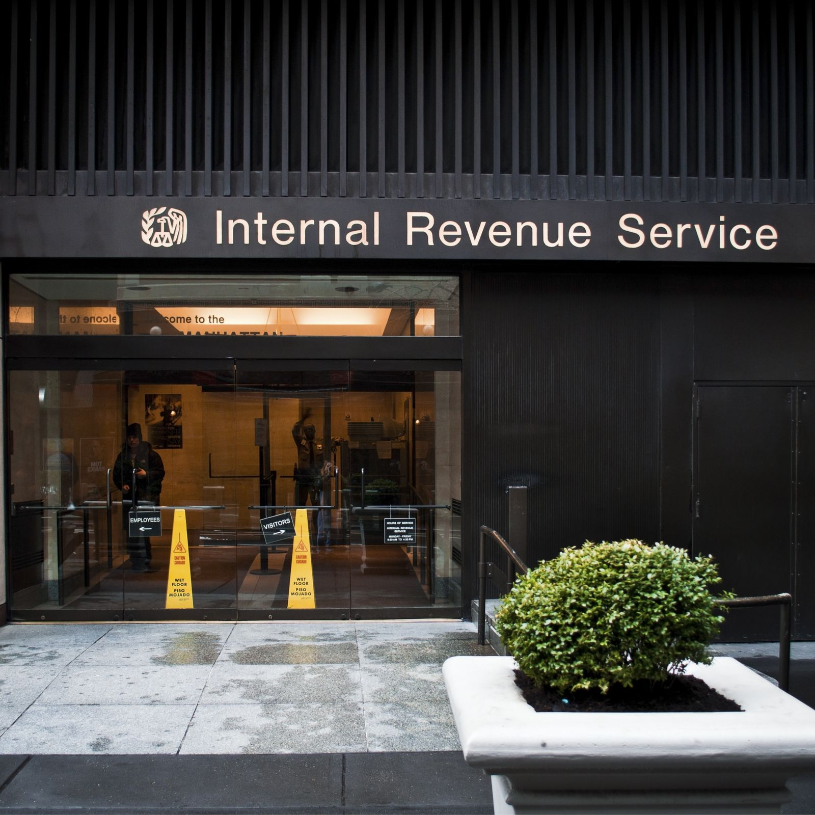 Taxes Node40, a developer of … Accounting firms, Irs