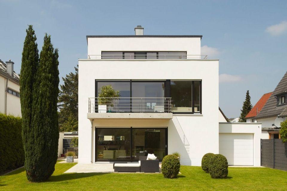 Neubau Stadthaus Im Kolner Norden Haus Architektur Architektur Haus Haus