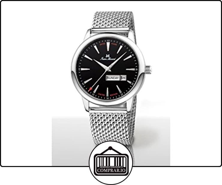 Jean Marcel reloj hombre Palmarium automática 560.271.32  ✿ Relojes para hombre - (Lujo) ✿