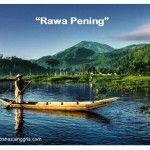 Cerita Rakyat Jawa Tengah Rawa Pening Dalam Bahasa Inggris Cerita Rakyat Bahasa Inggris Inggris