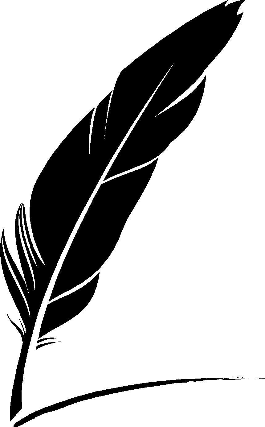 Feather Pen Feather Pen Pen Icon Feather Icon