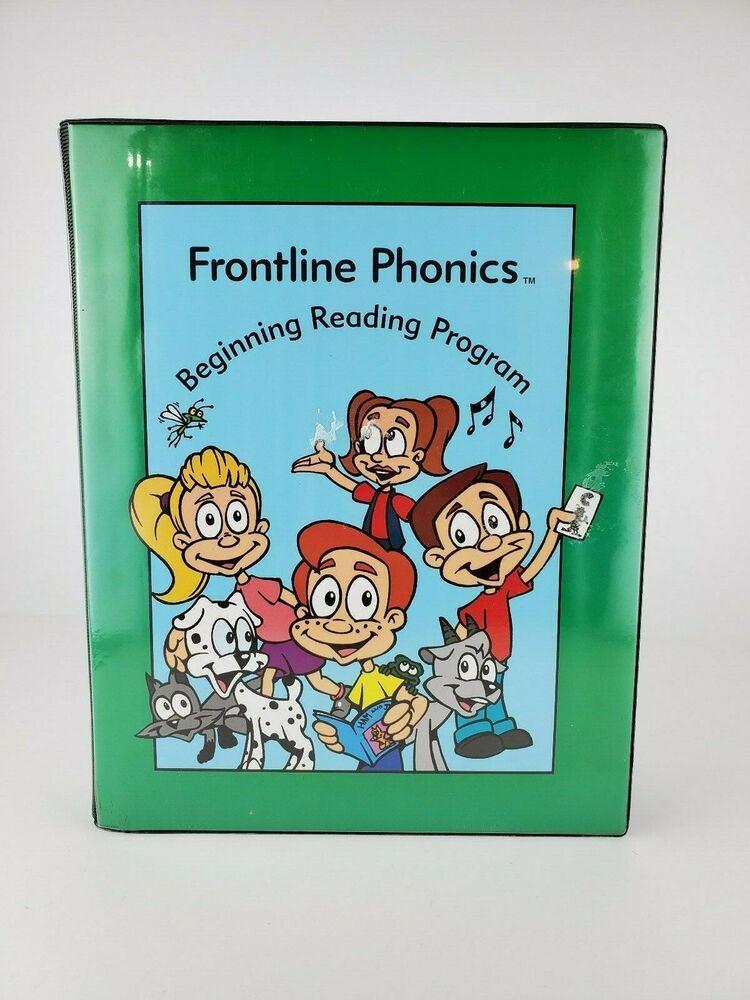 Phonics Vhs