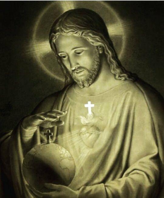 Resultado de imagem para jesus manso e humilde de coração imagens piedosas
