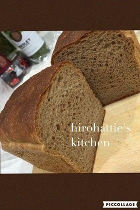 パン レシピ バター なし