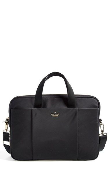 kate spade new york classic laptop case 15 Inch available at