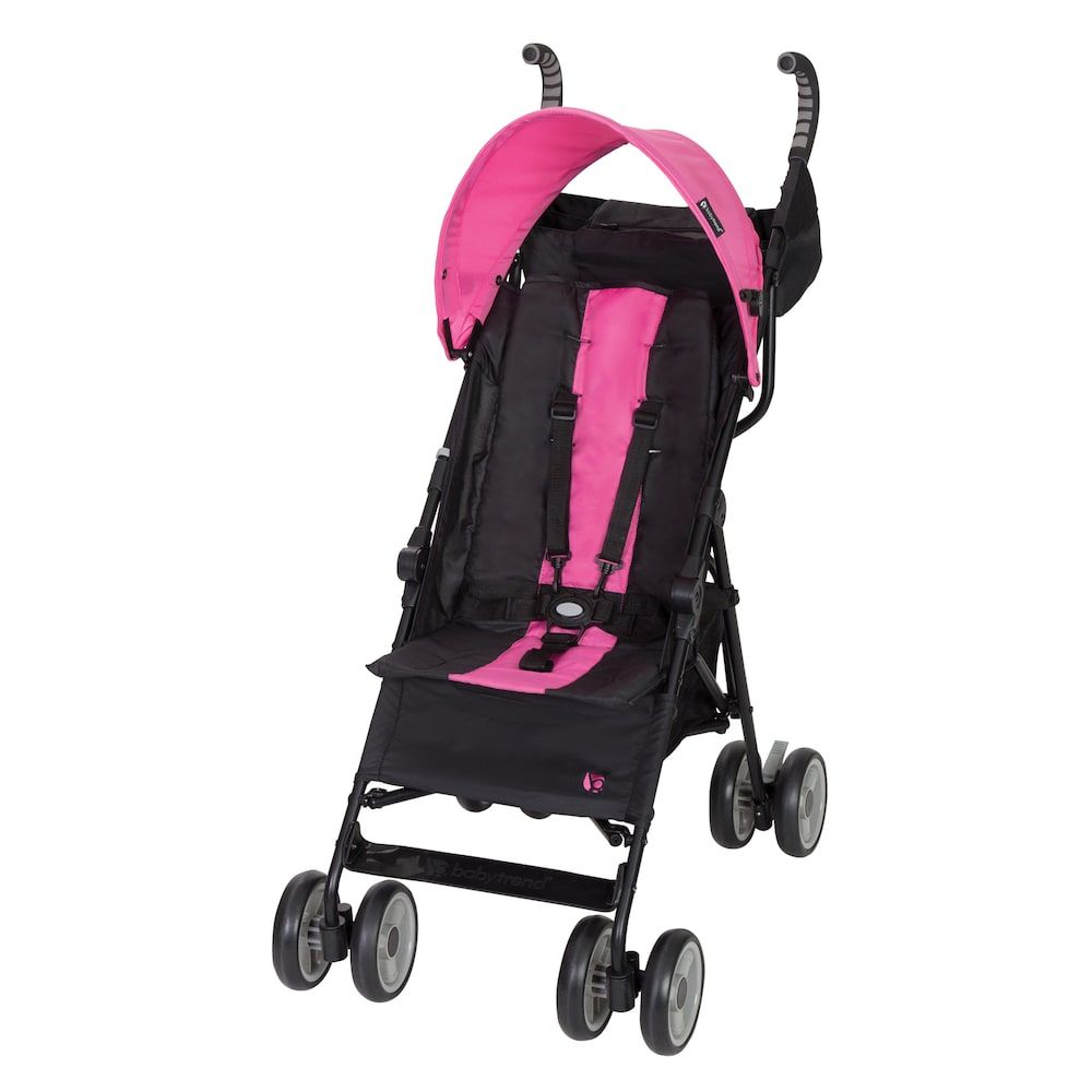 Baby Trend Rocket Lightweight Stroller Pink Baby Strollers