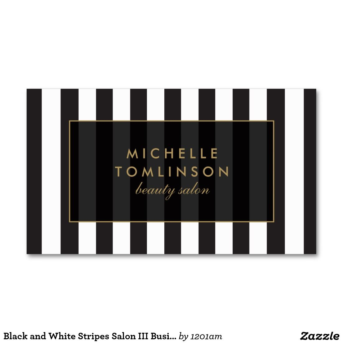 black and white stripe design - Google Search | salon design ...