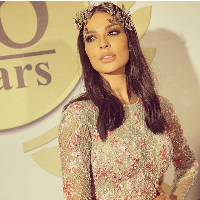 Instagram Photo By نادين نسيب نجيم Nnn May 30 2016 At 7 32am Utc Beauty Celebrities Fashion