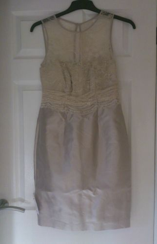 coast dress kensington size 12