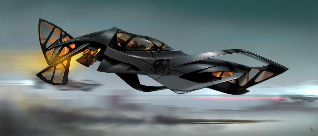 Speed Ship Picture (2d, sci-fi, vehicle, ship, airship, flow - küchenlösungen für kleine küchen