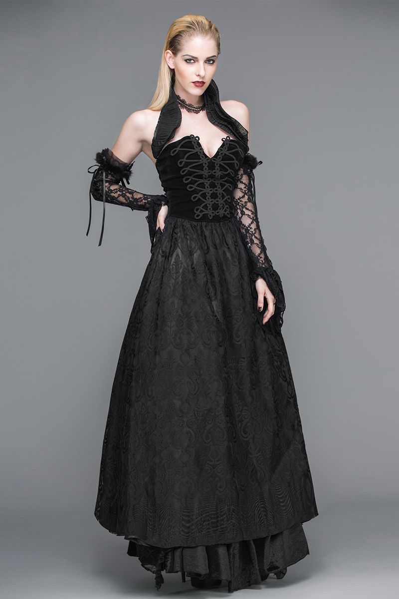 Related | Gothic Dresses | Pinterest