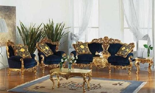 Victorian Living Room Eolo Victorian Furniture Furniture - Victorian living room set