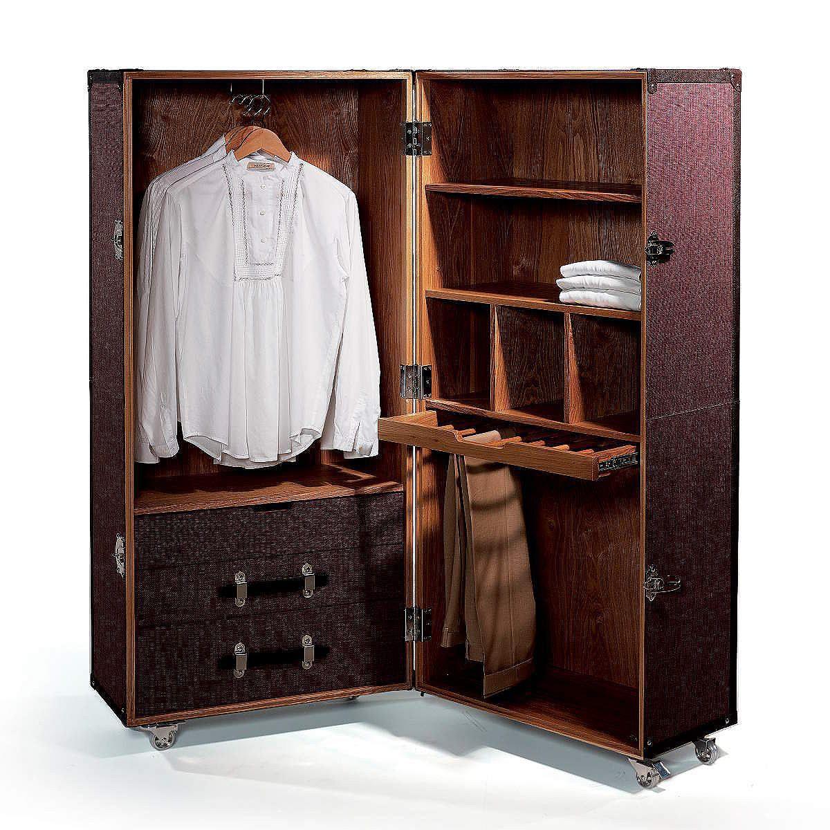 Butlers Hemingway Koffer Schrank Online Kaufen Otto Portable