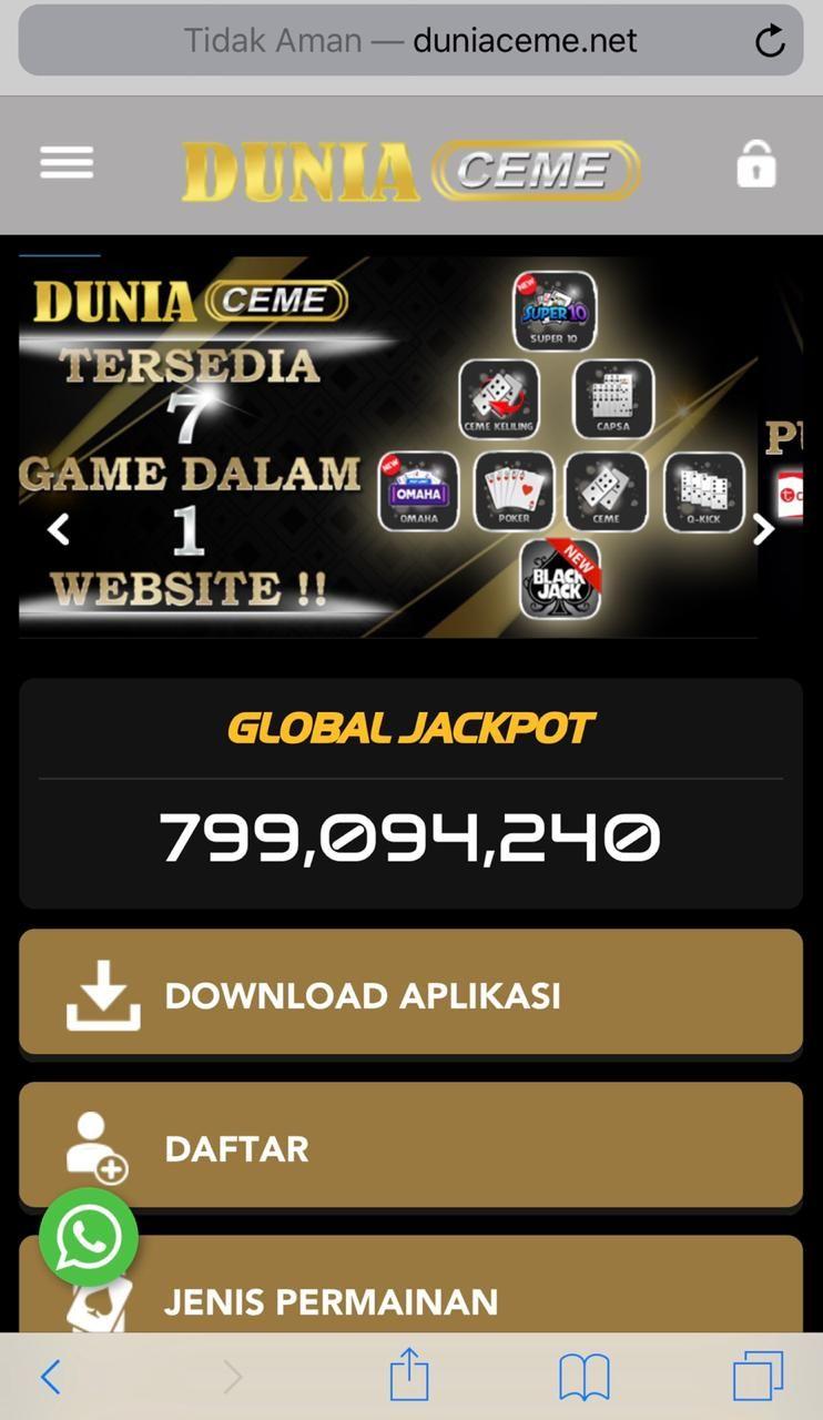 Pin Di Daftar Agen Poker Deposit Bank 24 Jam