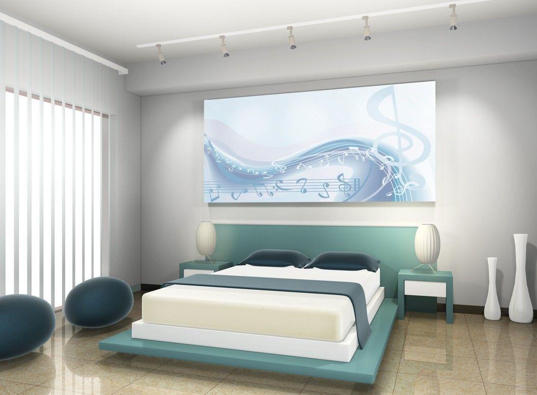 music bedroom. | Bedroom designs for couples, Modern ...