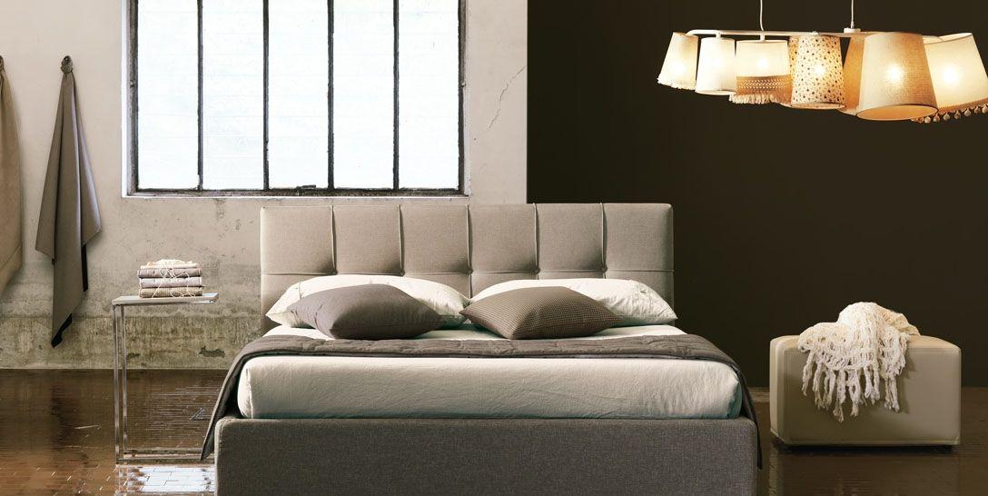 Malika Ergogreen Zeitgenössische Geometrie für das Doppelbett ...