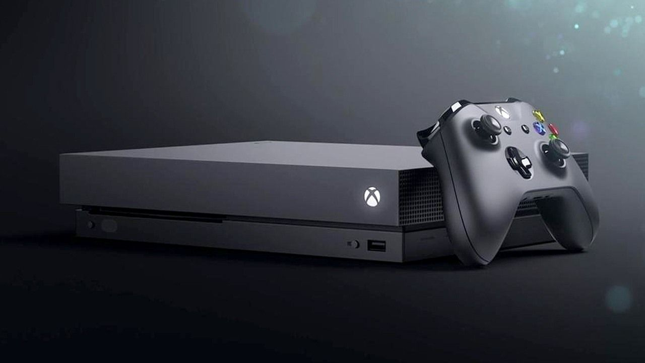 Xbox One X Price Release Date Rumors News And Trailers Xbox One Xbox Xbox Console