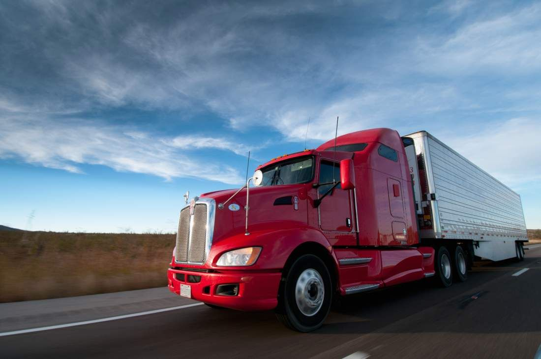 Guess Which Small Business Industry Is Growing The Fastest Trucks Car Alignment Big Rig Trucks