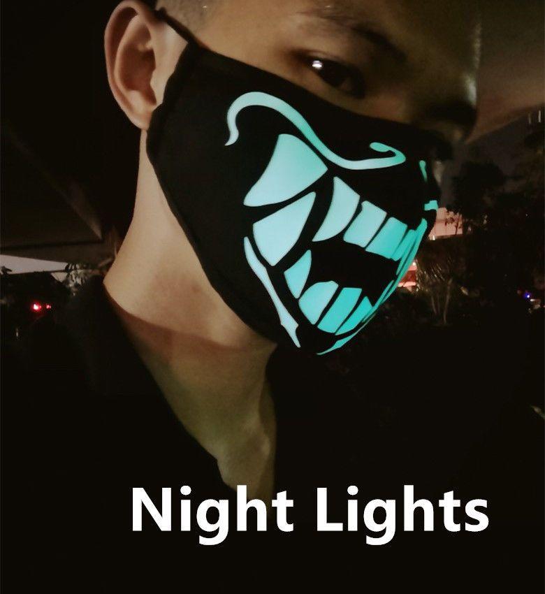 Costume Masks Eye Masks Clothing Shoes Accessories League Of Legends Lol K Da Kda Akali Assassin Cosplay S8 Face Mask Night Lights Myself Co Ls