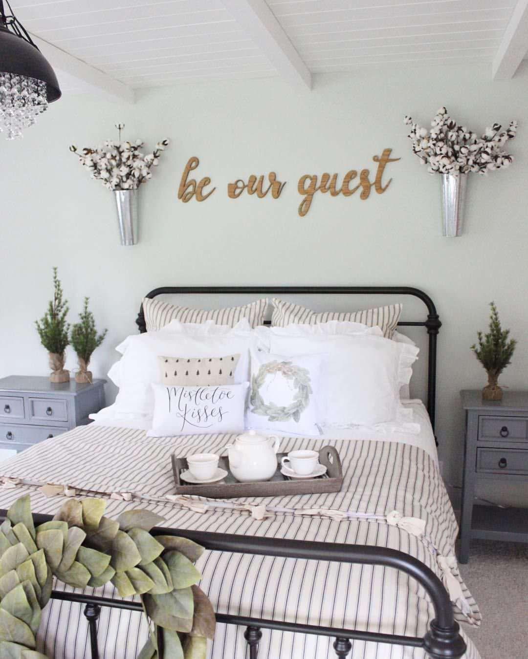 More Gorgeous Farmhouse Style Decoration Ideas (38