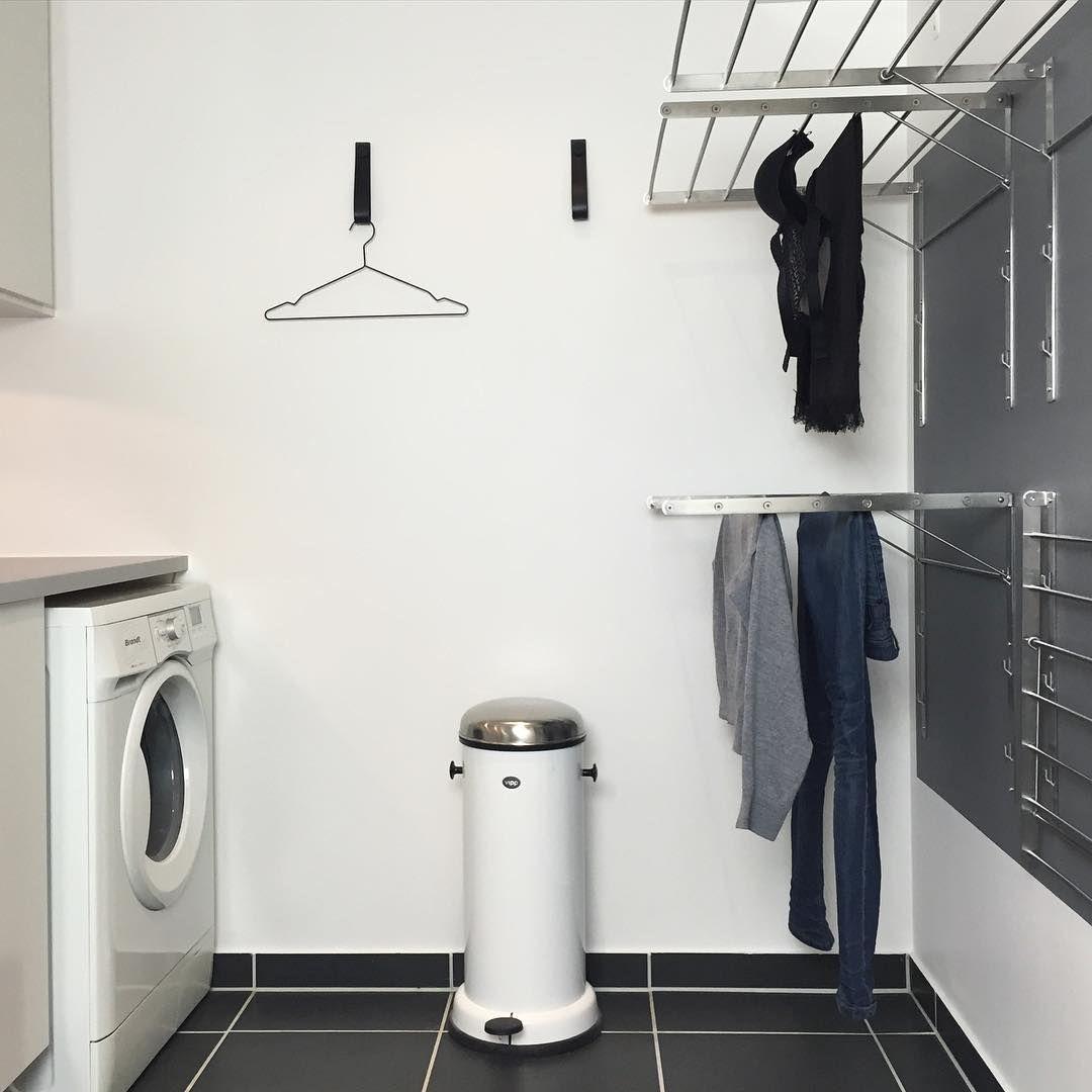 Wasrek Aan Muur.Droogrek Aan De Muur Wasruimte Design Wasruimtes En Wasrek