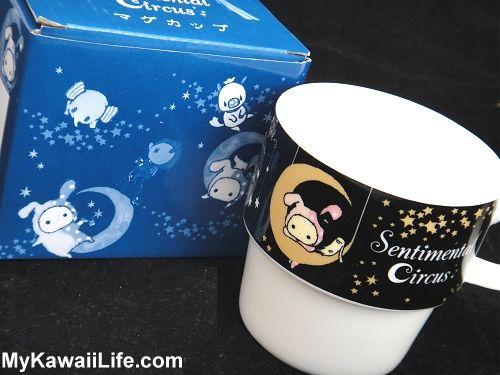 Sentimental Circus Mug from MyKawaiiLife.com
