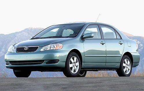 Cars Leasing Lease New Cars Toyota Corolla Toyota Corolla Le Toyota