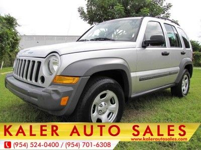 2005 Jeep Liberty 3 688 2005 Jeep Liberty Car Maintenance