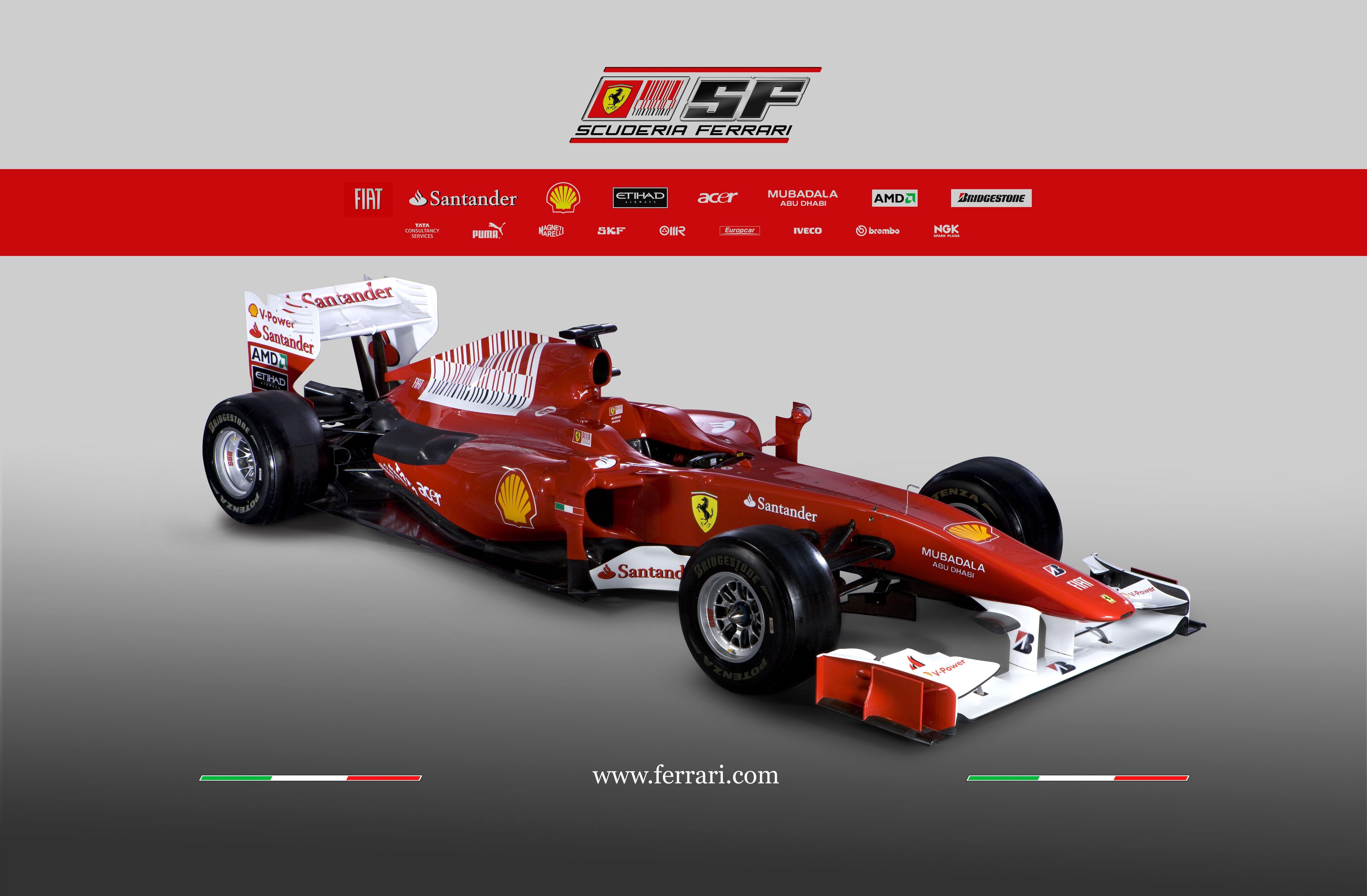 Free Screensaver Wallpapers For F1 Ferrari Car Car Brands