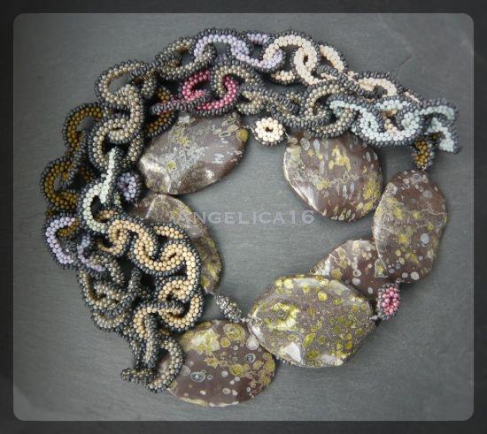 Catweazle - ADLIBITUM - Schmuck & Perlenarbeiten