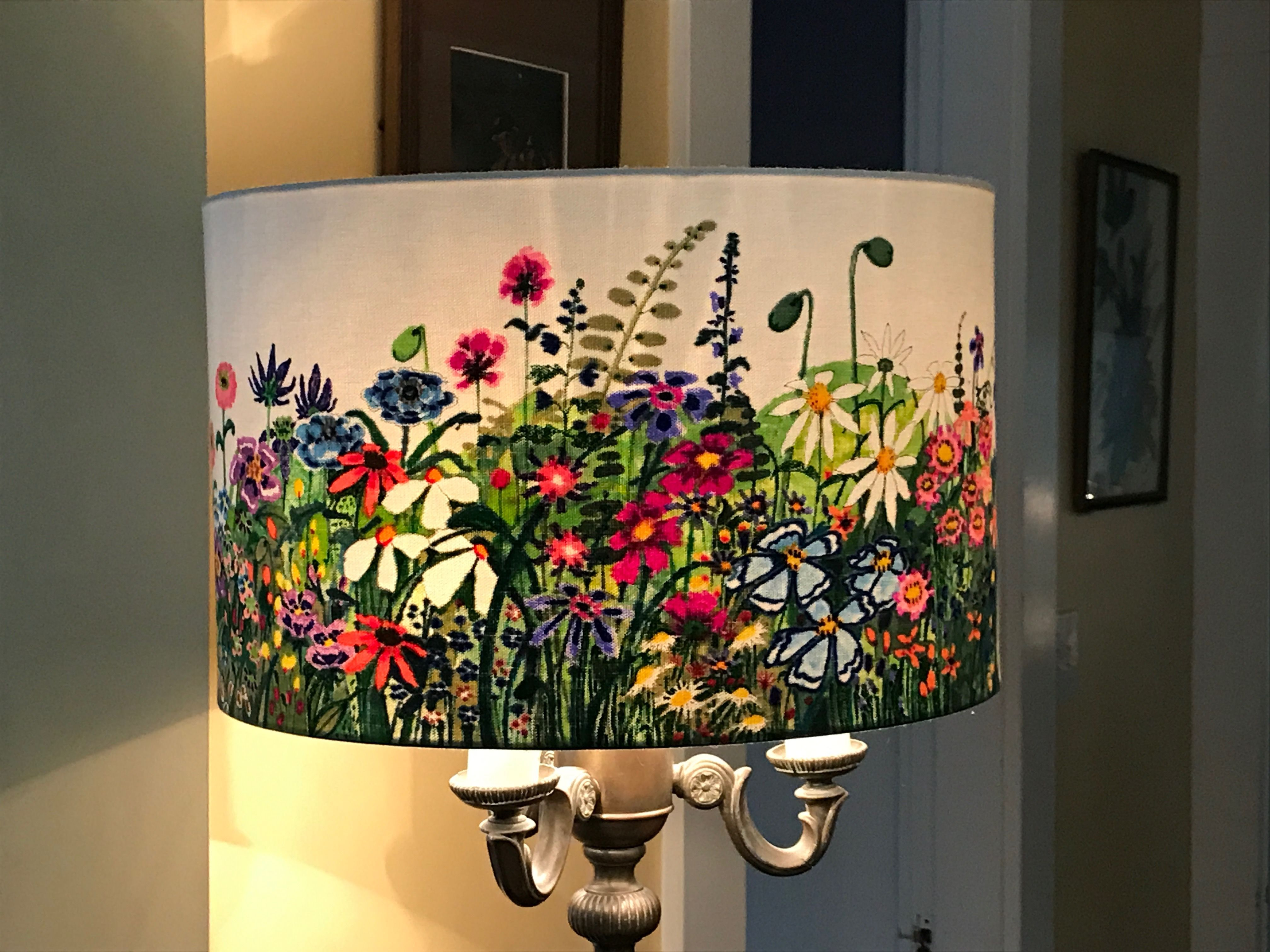14 Dazzling Ceiling Lamp Shades Couch Ideas Diy Lamp Shade