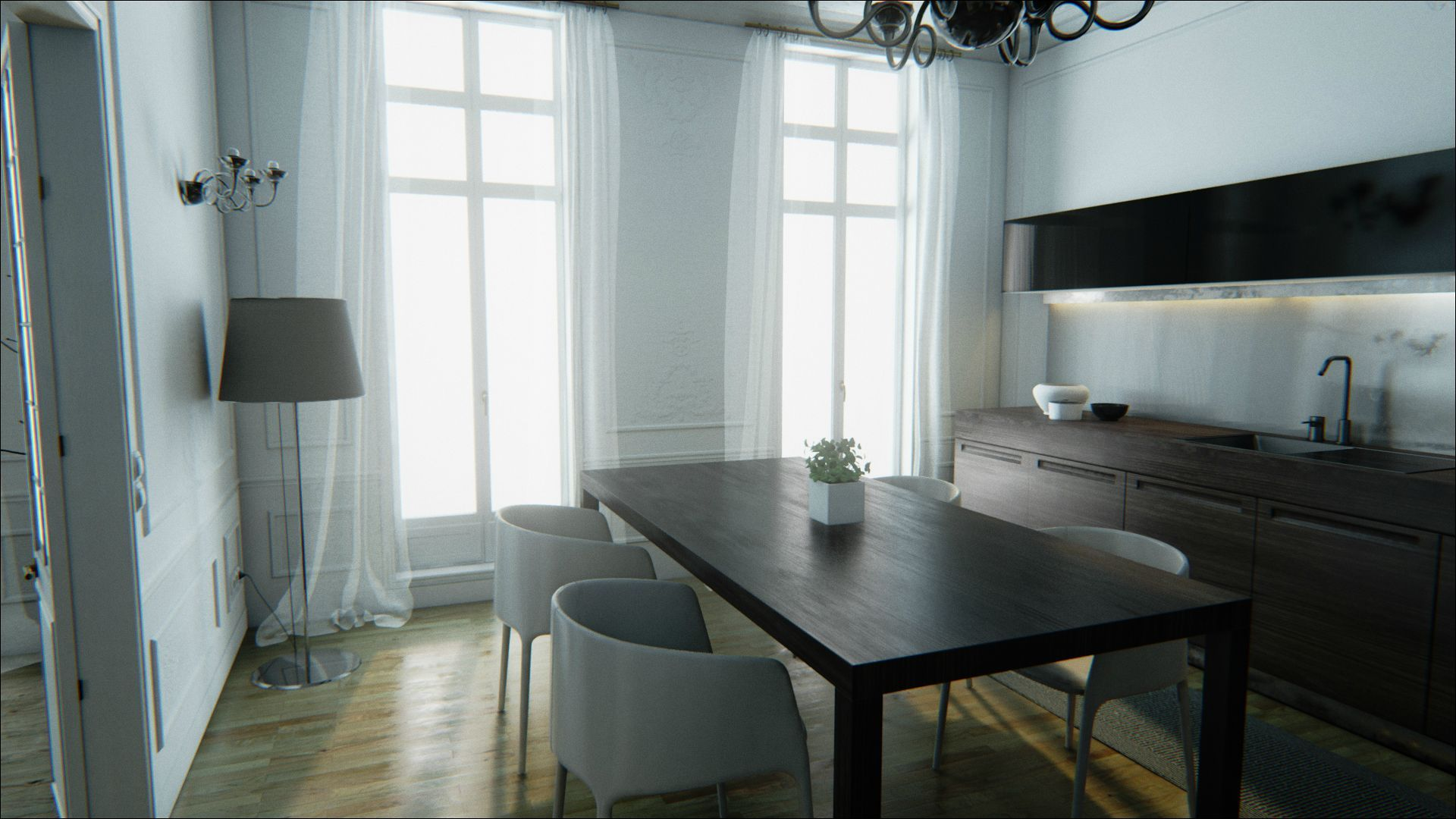 Unreal Engine 4 Is Simply Amazing