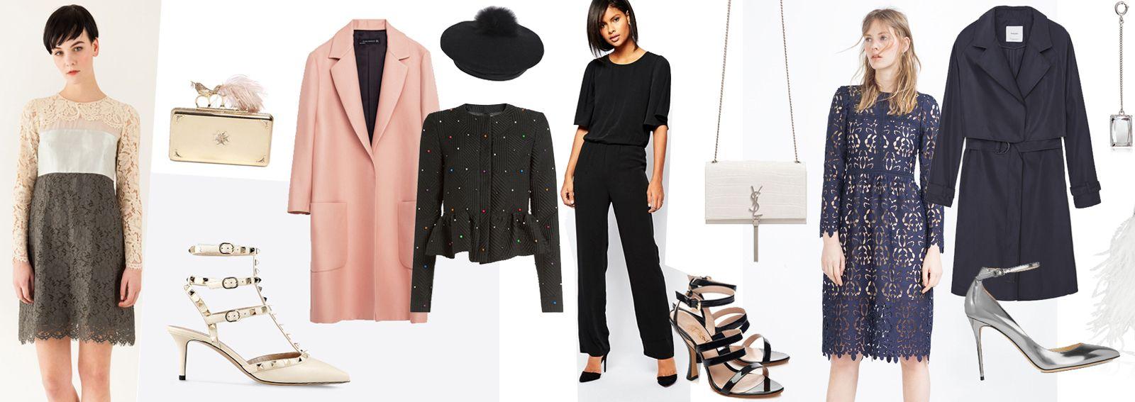 b39eaa017b22 TEMPO DI CERIMONIE  LOOK DA INVITATA – Il blog di Rita Candida  fashion
