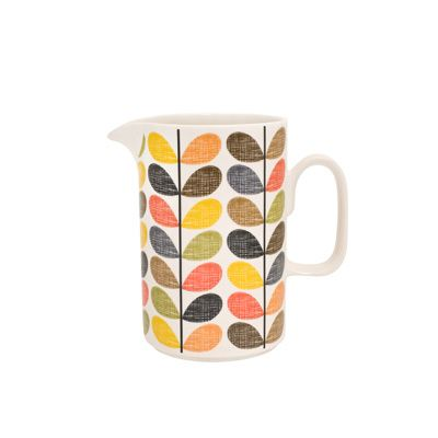 Orla Kiely Iconic Bags Clothing Accessories And Home