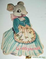 Resultado de imagen para ilustraciones antiguas de cuentos