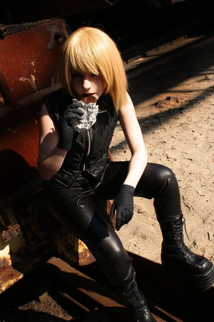 mello | Death Note - Mello by GaaSuka