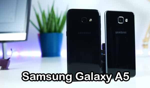 Samsung Galaxy a5 2017 Características y Especificaciones LEE EL POST COMPLETO AQUI: Samsung Galaxy a5 2017 Características y Especificaciones  SAMSUNG GALAXY A5 Ó CONOCIDO COMO EL A5 SAMSUNG En la onda de los móviles de gama media nos encontramos con el SAMSUNG GALAXY A5 2017 UNLOCKED es un teléfono inteligente que viene a ser un rival directo a los móviles chinos a simple vista es muy parecido a un Samsung galaxy s7 pero descuiden que no lo es ;) no obstante es un Smartphone de gama media…