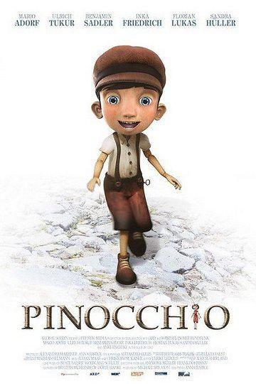 Pinocchio Pinocho Peliculas Completas Pelicula Cinematografica