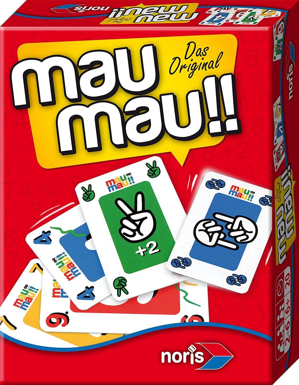 Mau Mau Online Mit Freunden