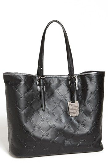 Longchamp  LM Cuir - Medium  Leather Tote available at  Nordstrom ... 1409b81a06a3b