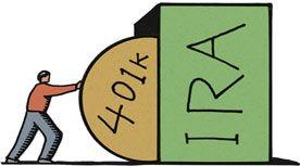 Allstate 401k investment options