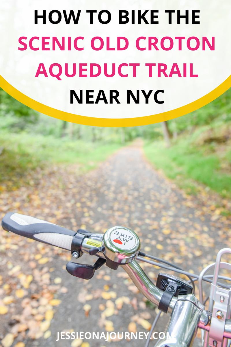 Old Croton Aqueduct Trail Usa Travel Guide Travel Insurance