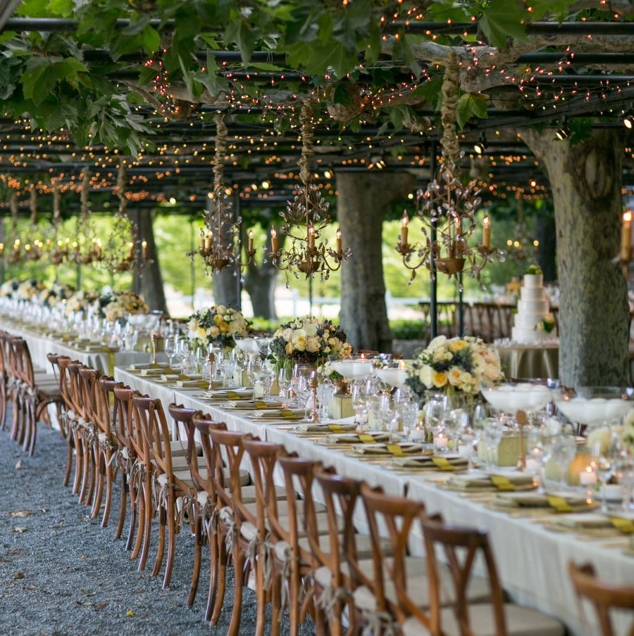 Napa Valley Estate Wedding at Beaulieu Garden Beaulieu