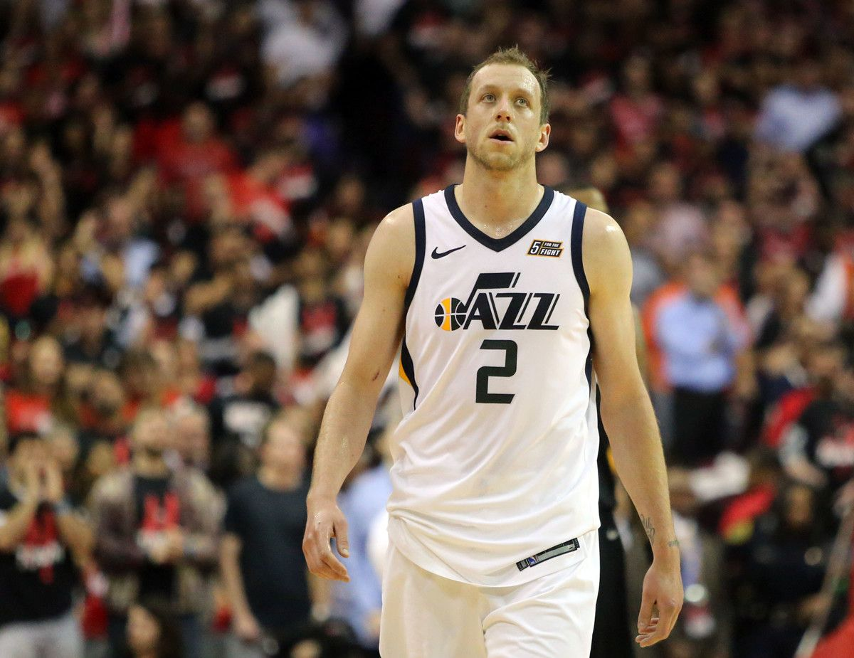 46fc98eef853a Rock On  Joe Ingles wants better questions ... but they could be worse