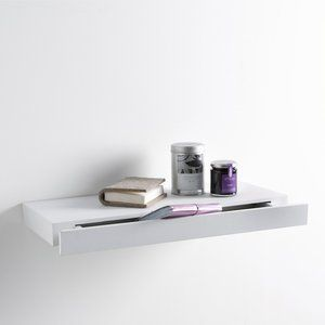 Etagere Murale Tiroir 3 Shelves Decor Wall