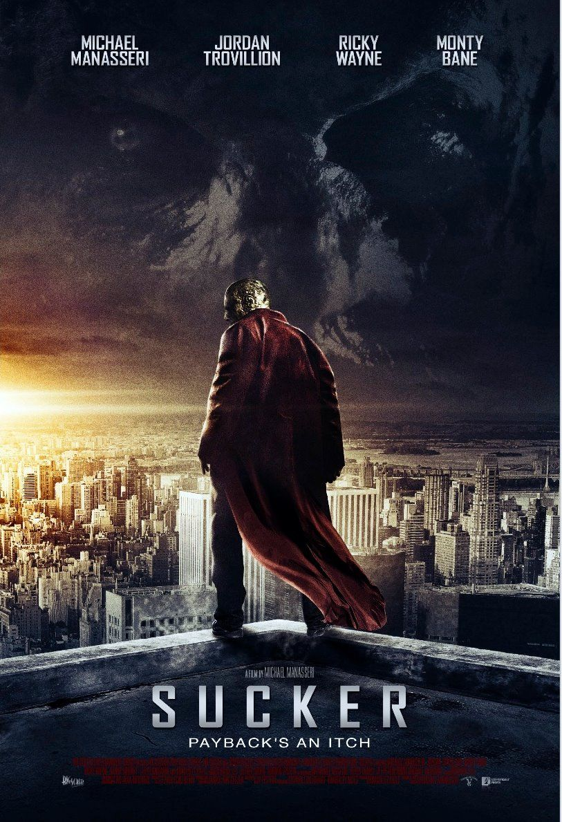 The best bigscreen hero ever! New trailers, Tales from