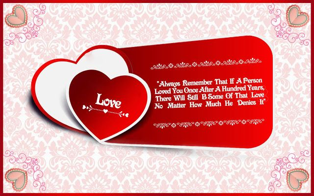 Valentine Message For Wife Valentines Day Love Quotes Love Quotes With Images Best Valentines Day Quotes